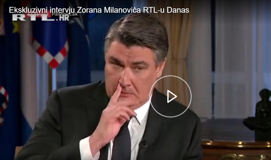 Slobodan Prosperov Novak: Je li Plenkovićeva politika dio plana Memoranduma 2 SANU? - Page 2 MIlanović-nos-2