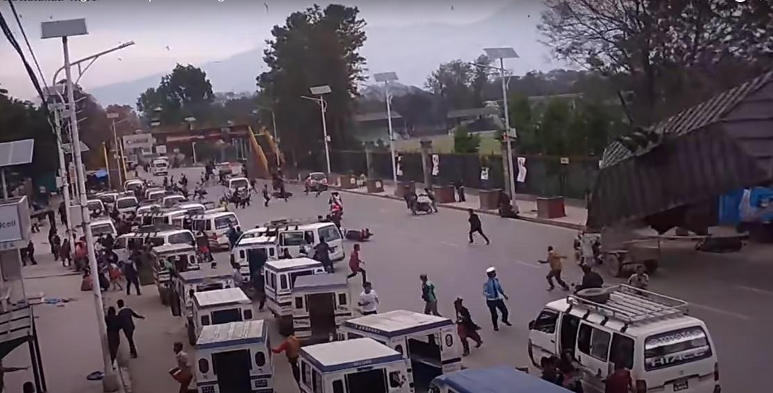 Video Razorno Ovo Je Deset Najjacih Potresa U Povijesti Zabiljezenih Kamerom Paraf